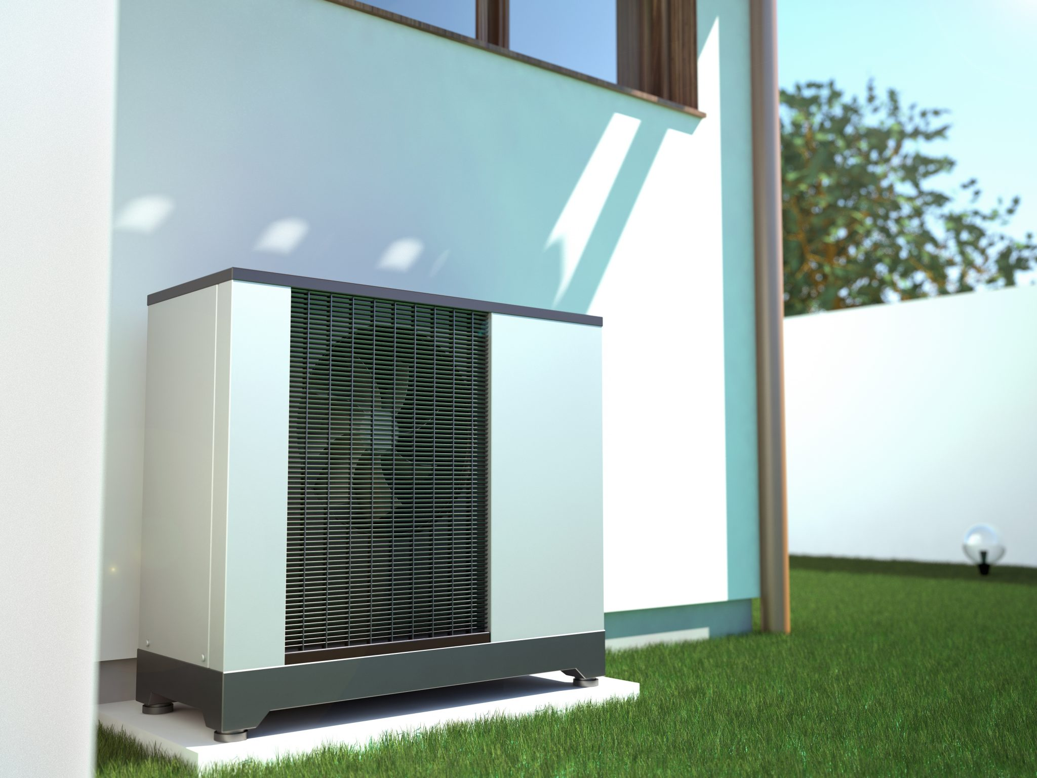 Cooling Systems - Residential AC Naramata | Pilot Electric Services