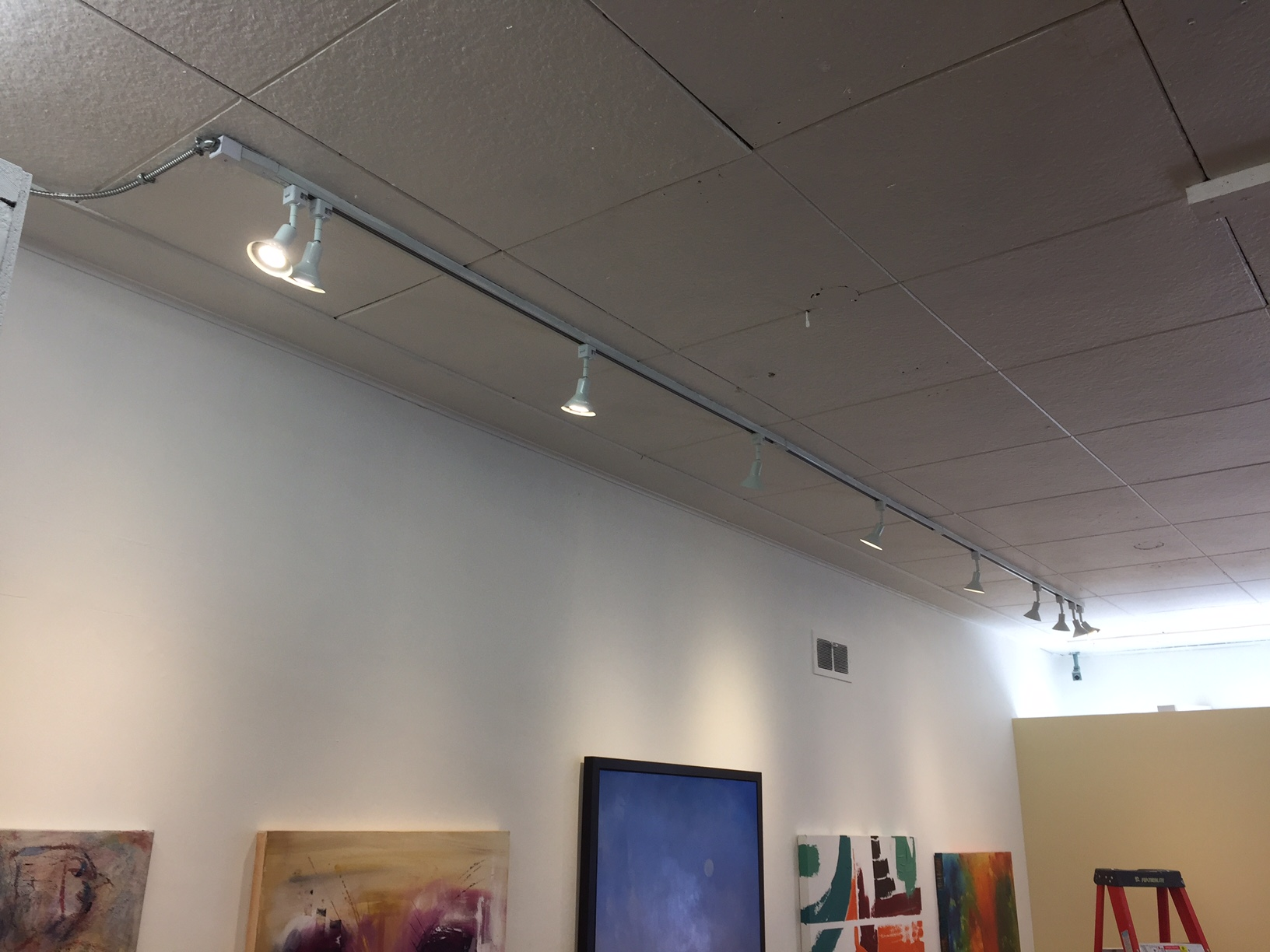 LED Track Lighting - Penticton Electrician | Pilot Electric